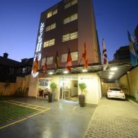 Hotel Boutique Reyall