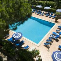 Family Spa Hotel Le Canne