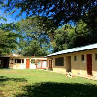 Bloubergbos Camp