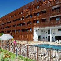 Odalys Appart' Hôtel Terra Gaia
