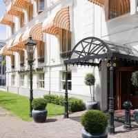 Carlton Ambassador Hotel