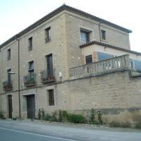 Casa Carrera Rural
