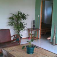 Cosy Top Tress Jungle Apartment