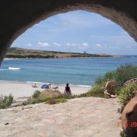 Le Sabine di Isola Rossa