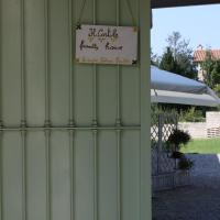 Il Cortile Friendly House