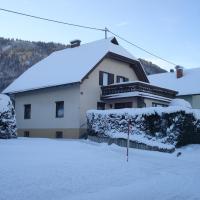 Ferienhaus Angelika