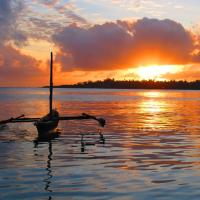 Big Blu Mafia Island Diving Resort