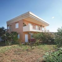 Apartment Agia Marina with Sea View 05