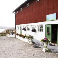 Högås gård