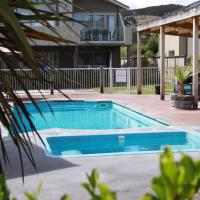 Distinction Wanaka Serviced Apartments (Formerly Alpine Resort Wanaka)