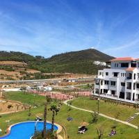 Lilac's Garden Resort Penthouse