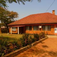Malucha Guest House