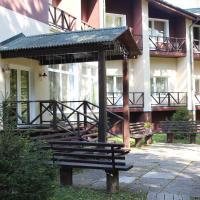 Eco Hotel Solnechnaya na Oke