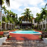 Annie's Apartment at Chrisann's Beach Resort