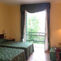 Hotel Ristorante Le Betulle