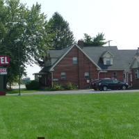 Red Rose Motel