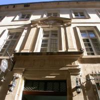 Hôtel de Blauvac