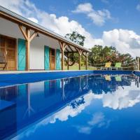 Villas Coccoloba & Jacaranda