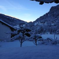 Klosters Chalet Apartment