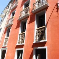 Appartements Cauterets