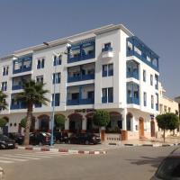 Residencia Turistica Garcia