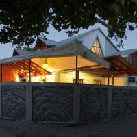 Masfalhi View Inn