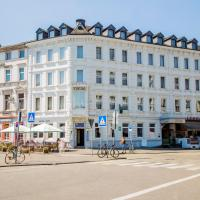 Hotel Vinum Integrationshotel
