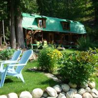 Cottage In Hills