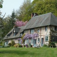 Chambre d'Hôte Près de Deauville