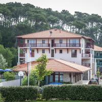 Hôtel Restaurant Erromardie