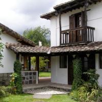 Hotel Cuello de Luna - Cotopaxi
