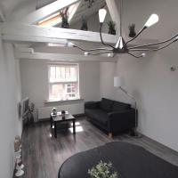 HBhotel Koopman-apartment C