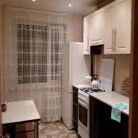Apartment Alleynaya 15