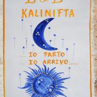 Kalinifta - Io parto Io arrivo