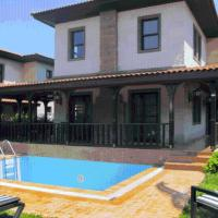 Karia Holiday Villas 2