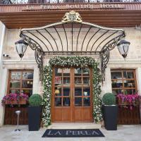 La Perla Boutique Hotel