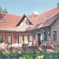 Holiday home Erdös Utca-Abrahamhegy