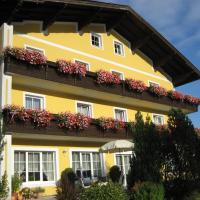 Pension Wartenfels