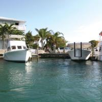 Flamingo Bay Hotel & Marina