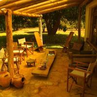 N'gamba Coffee Lodge