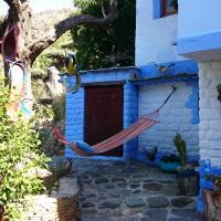 Alojamiento Rural El Brazal