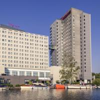 Mercure Hotel Amsterdam City South