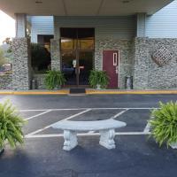 Americourt Hotel - Mountain City