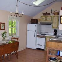 New Paltz Cottage
