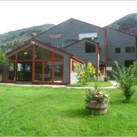 Telluride Lodge