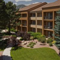 Courtyard by Marriott Boulder