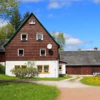Pension Haus Pentacon