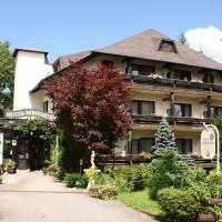 Hotel Hohenried Im Rosengarten