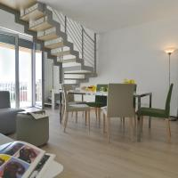 Balduccio da Pisa Halldis Apartments