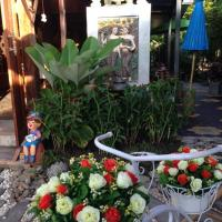 Silver Homestay & Resort Maewang